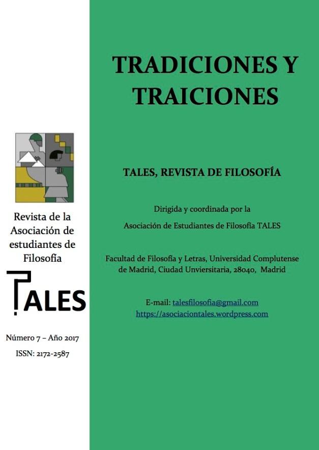 Revista Tales - 7